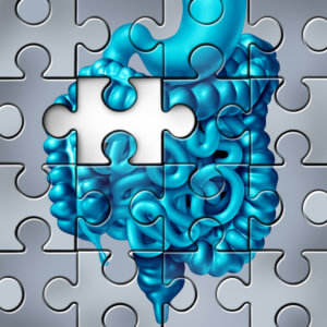Colorectal Cancer Puzzle